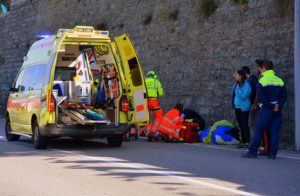 Abogado accidentes Barcelona
